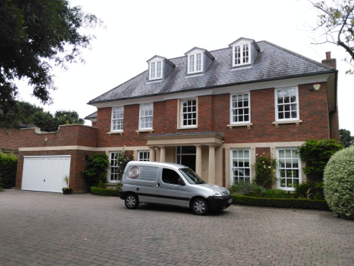 New Penny Carpet Cleaning in Oatlands Park, Weybridge, Surrey KT13