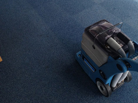 Spring clean your carpets with a professional clean